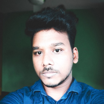 Dinesh Vj