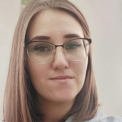 Анжела Луценко, Сызрань