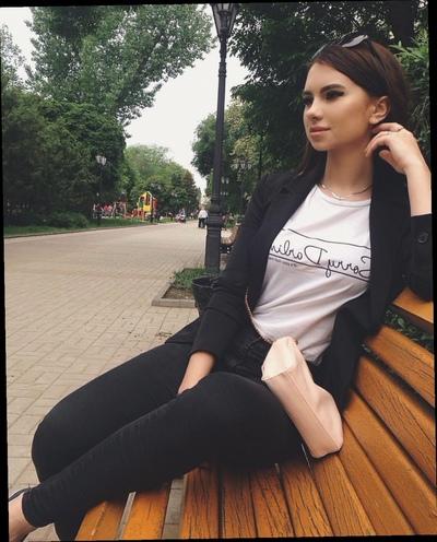 Ирина Дорофеева, Санкт-Петербург