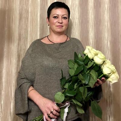 Наталья Шейкова, Арзамас