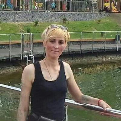 Юлия Зинкина