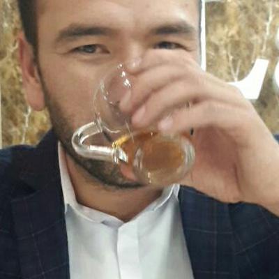 Эрик Рахимов