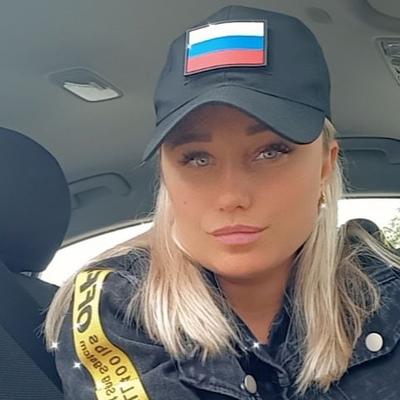 Оксана Красовитова