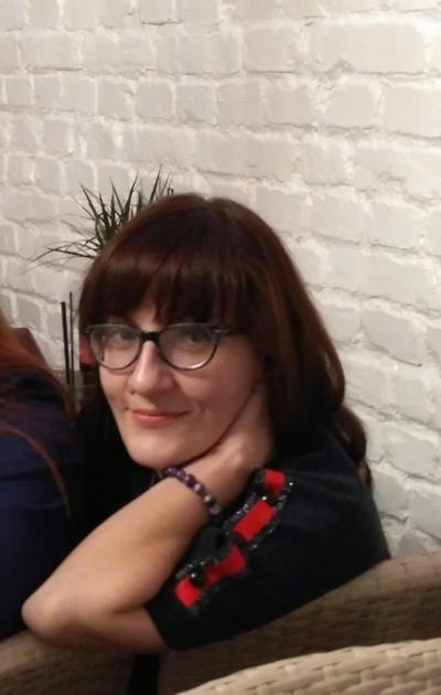 Татьяна Лукьянец, Донецк