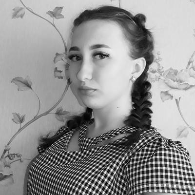 Анна Абрамова, Ростов-на-Дону