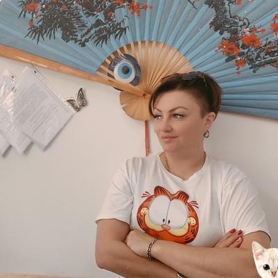 Виталия Якшимамедова-Чилиева, Хазар