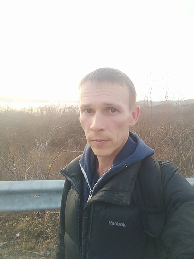 Николай Глушков, Владивосток