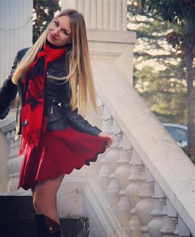 Вера Зайцева, Москва
