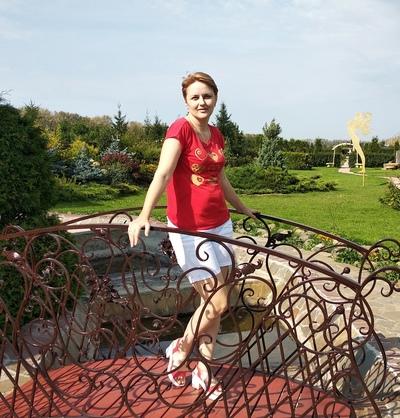 Ангелина Чернова, Тюмень