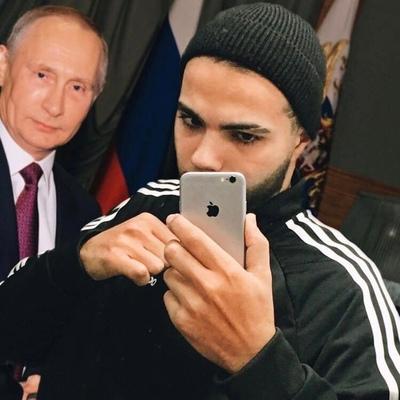 Шамиль Намоян, Ярославль