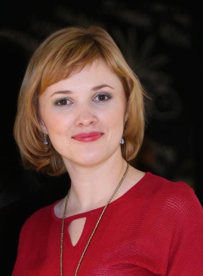 Елена Гец, Москва
