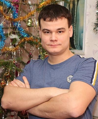 Vladislav-P Petrov, Chelyabinsk