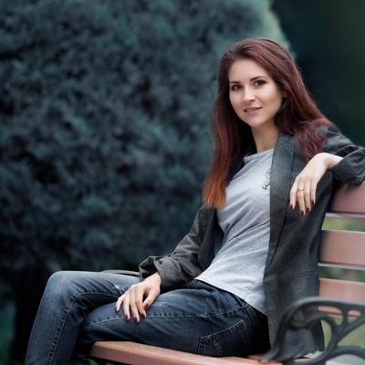 Albina Nikiforova