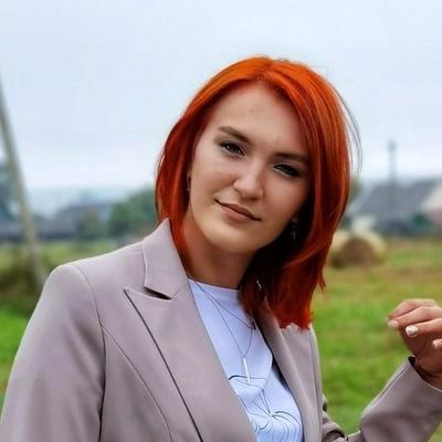 Наталья Верещако