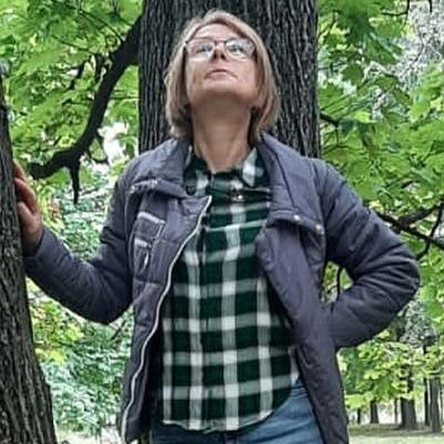 Марина Таран, Липецк