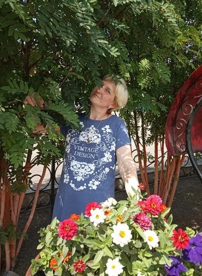 Наталья Федотова, Прокопьевск