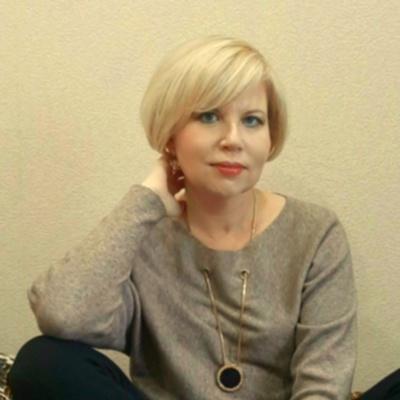 Марина Елькина, Нижний Новгород