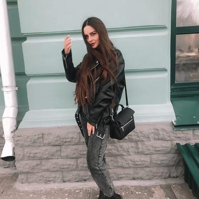 Аліна Прохоренко