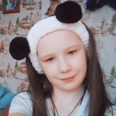 Viktoria Kryukova, Smolensk