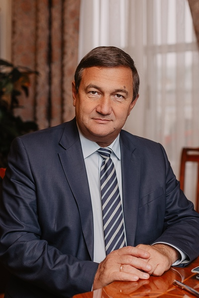 Konstantin Sukhenko, Saint Petersburg