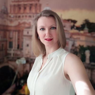 Ольга Плотникова, Тула