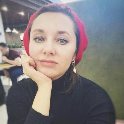 Анна Никольская, Сочи