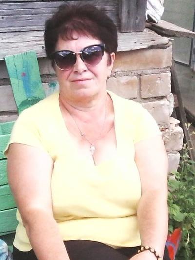 Tatyana Stepanova