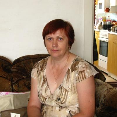 Наталья Крошихина
