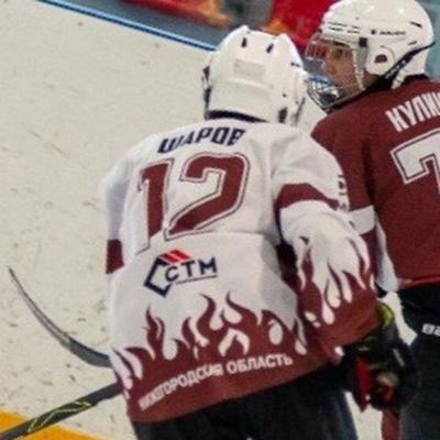 Никита Шаров