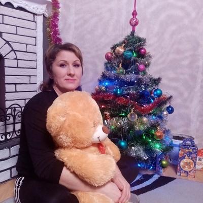 Екатерина Головастая