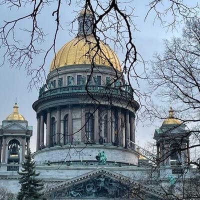 Привет Брусяев, Москва
