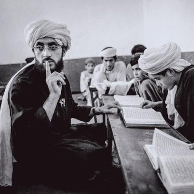 Нурмуслим Ислам