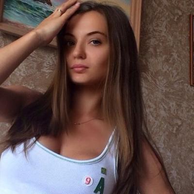 Иванова Соня