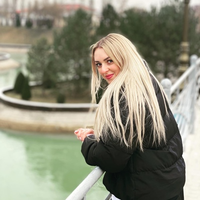 Оля Воронецкая, Минск