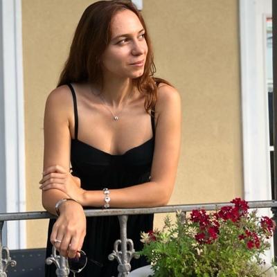 Мелсида Волф, Москва