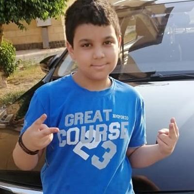 Yassen Mohmmed