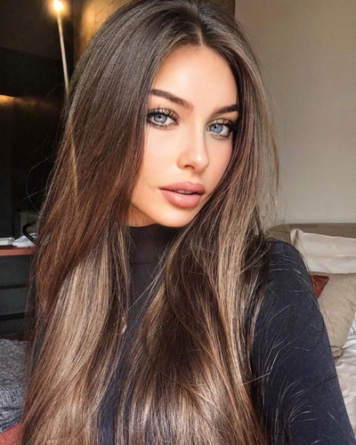 Виктория Сладкова, Санкт-Петербург