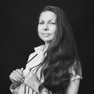 Яна Никулина