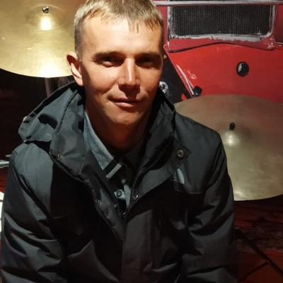 Роман Жеребцов