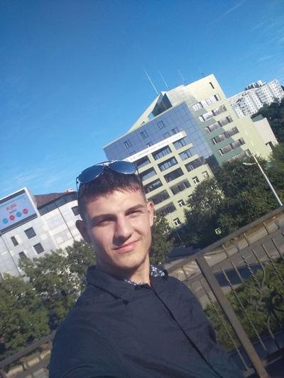 Дмитрий Сухов, Благовещенск