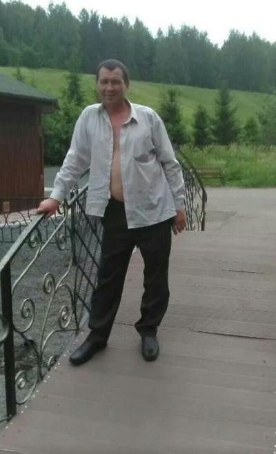 Марсель Гиляев