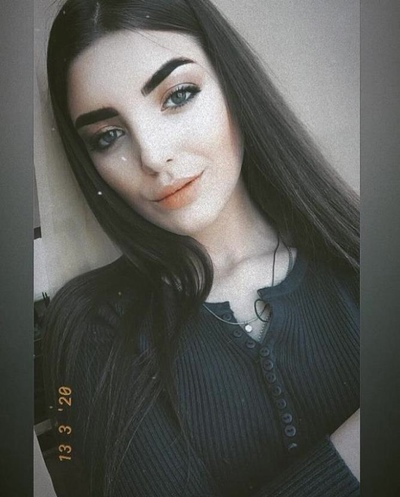 Regina Alexandrova