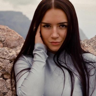 Victoria Konovalova
