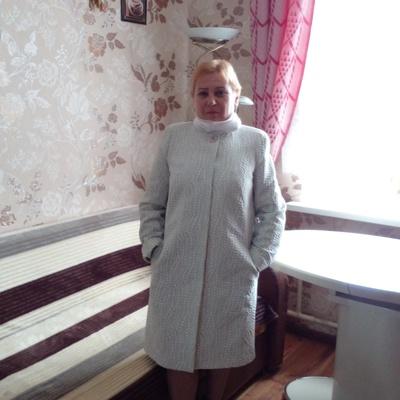 Надежда Фалеева, Санкт-Петербург