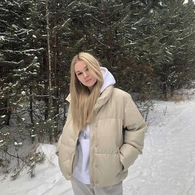 Ksenia Shternberg, Raduzhny