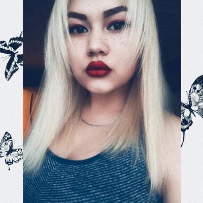 Виолетта Егорова, Уфа