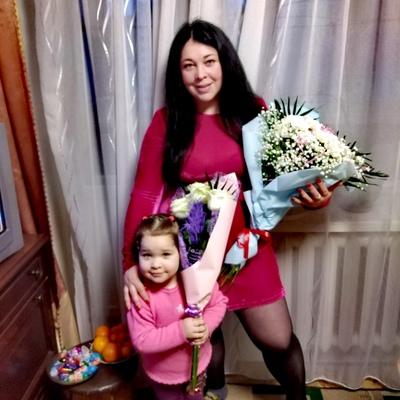 Катя Варава, Солигорск