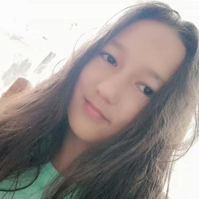 Виктория Гаврилова