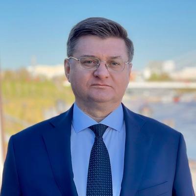 Иван Квитка, Тюмень