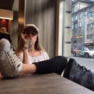 Татьяна Шарова, Тольятти